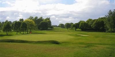 Alderley Edge Golf Club