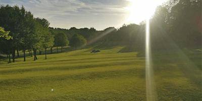Alfreton Golf Club