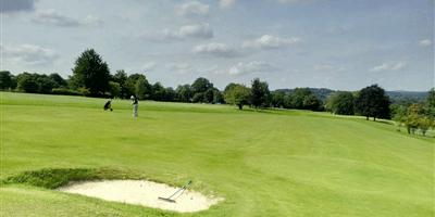 Andover Golf Club