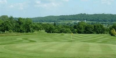 Coed-Y-Mwstwr Golf Club