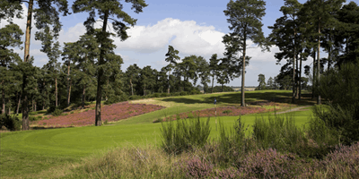 Farnham Estate Golf Club