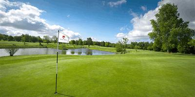 Austin Lodge Golf Club