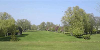 Sutton Bridge Golf Club