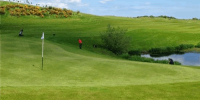 Sharpley Golf Course