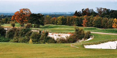 Clandon Golf