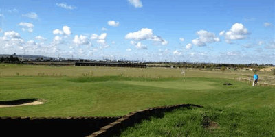 Ingrebourne Links Golf & Country Club