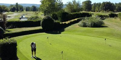 Lottbridge Golf Club