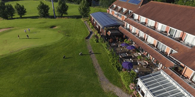 London Beach Country Hotel and Golf