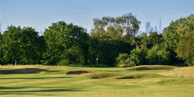 Banstead Downs Golf Club