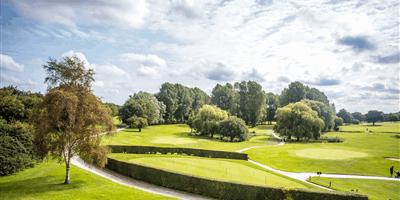 Barnham Broom Golf Club