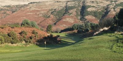 Bishopshire Golf Club