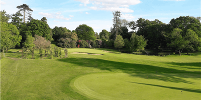 Worcester Golf And Country Club