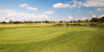Battle Golf Club