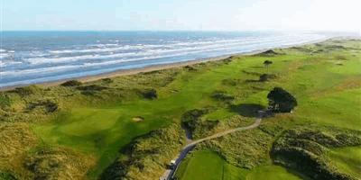 Seapoint Golf Club