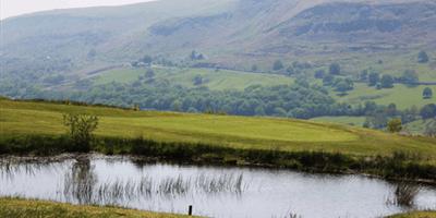 Tredegar and Rhymney Golf Club