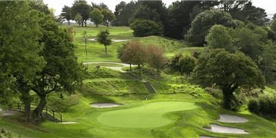 St Mellion Golf And Country Club