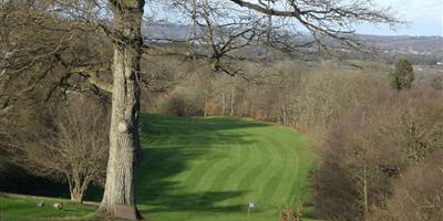 Beauport Park Golf Club