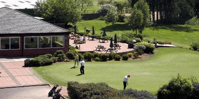 Beedles Lake Golf Club