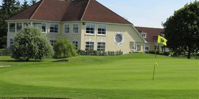 Black Bush Golf Club