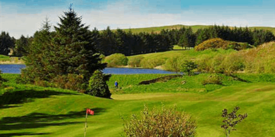 The East Renfrewshire Golf Club