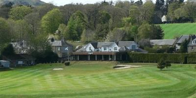 Glencorse Golf Club
