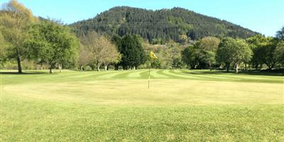 Betws Y Coed Golf Club