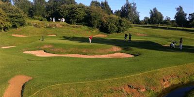 Buckingham Golf Club