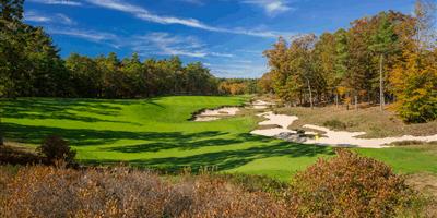Boston West Golf Club