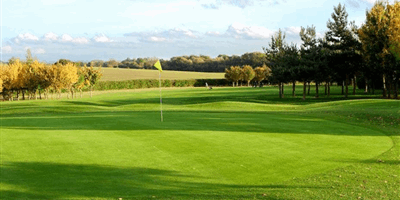 Bourn Golf Club