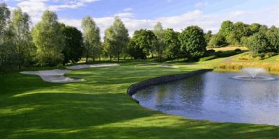Slieve Russell Hotel Golf