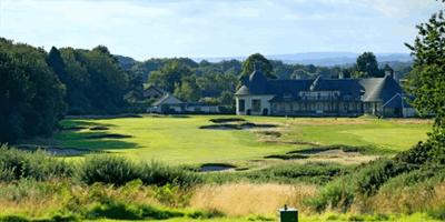 The Alwoodley Golf Club