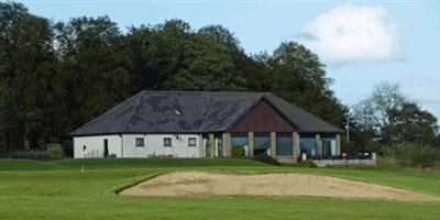 Langlands Golf Course