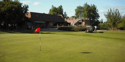 Breedon Priory Golf Club