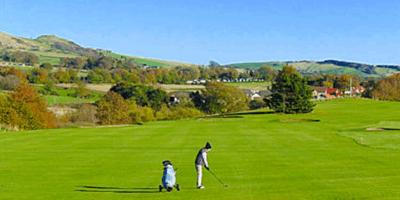 Lundin Ladies Golf Club