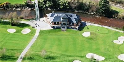 Woodenbridge Golf Club