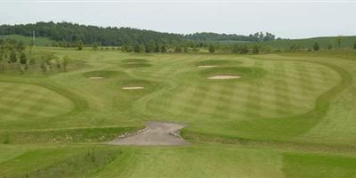 Forrester Park Golf Resort