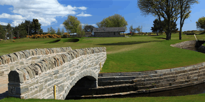 Carnoustie Golf Link