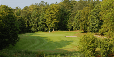 Brickendon Grange Golf Club