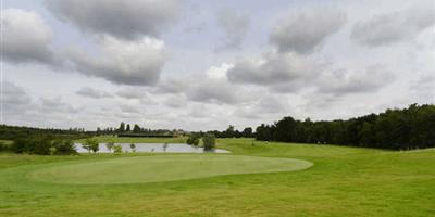 Blythe Bridge Golf Club