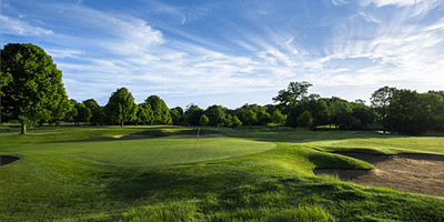 Briggens Park Golf Club