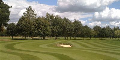 Broadwater Park Golf Club