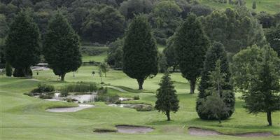 Elfordleigh Golf Club