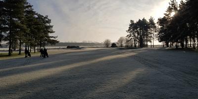 Burford Golf Club