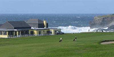 Kilkee Golf Club