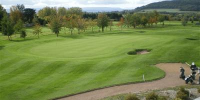 Burghill Valley Golf Club