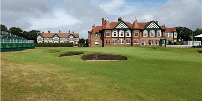 Champions Gate Golf Club